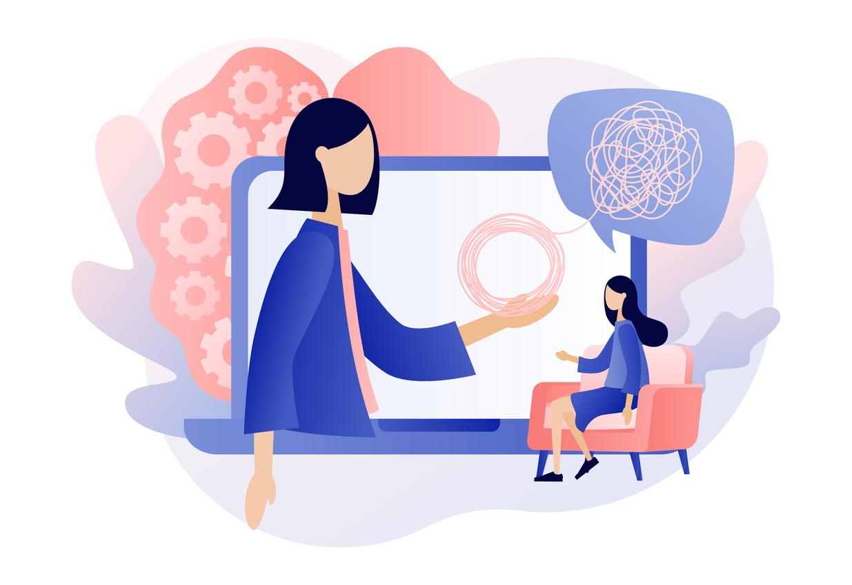 Why People Avoid Mental Health Treatment - CBA - Blog